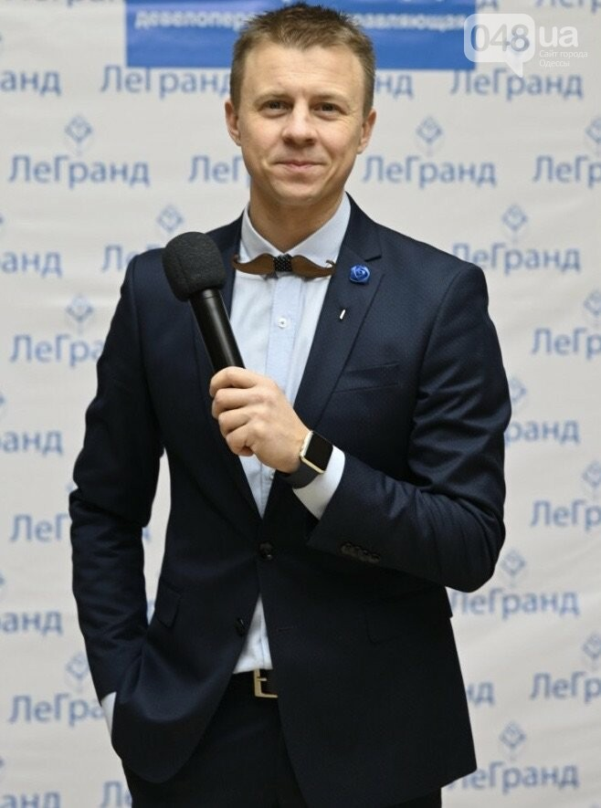 ТОП ведущих на свадьбу Одессы, фото-7