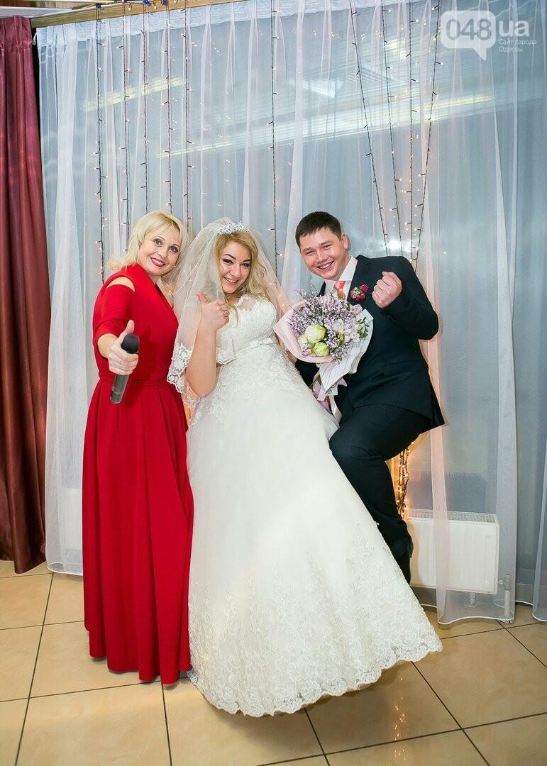 ТОП ведущих на свадьбу Одессы, фото-97