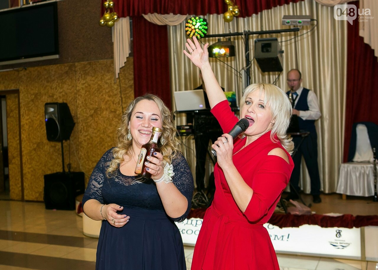 ТОП ведущих на свадьбу Одессы, фото-100