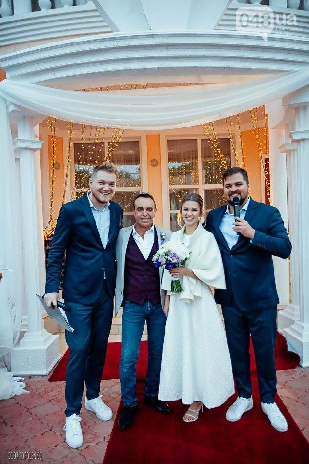ТОП ведущих на свадьбу Одессы, фото-65