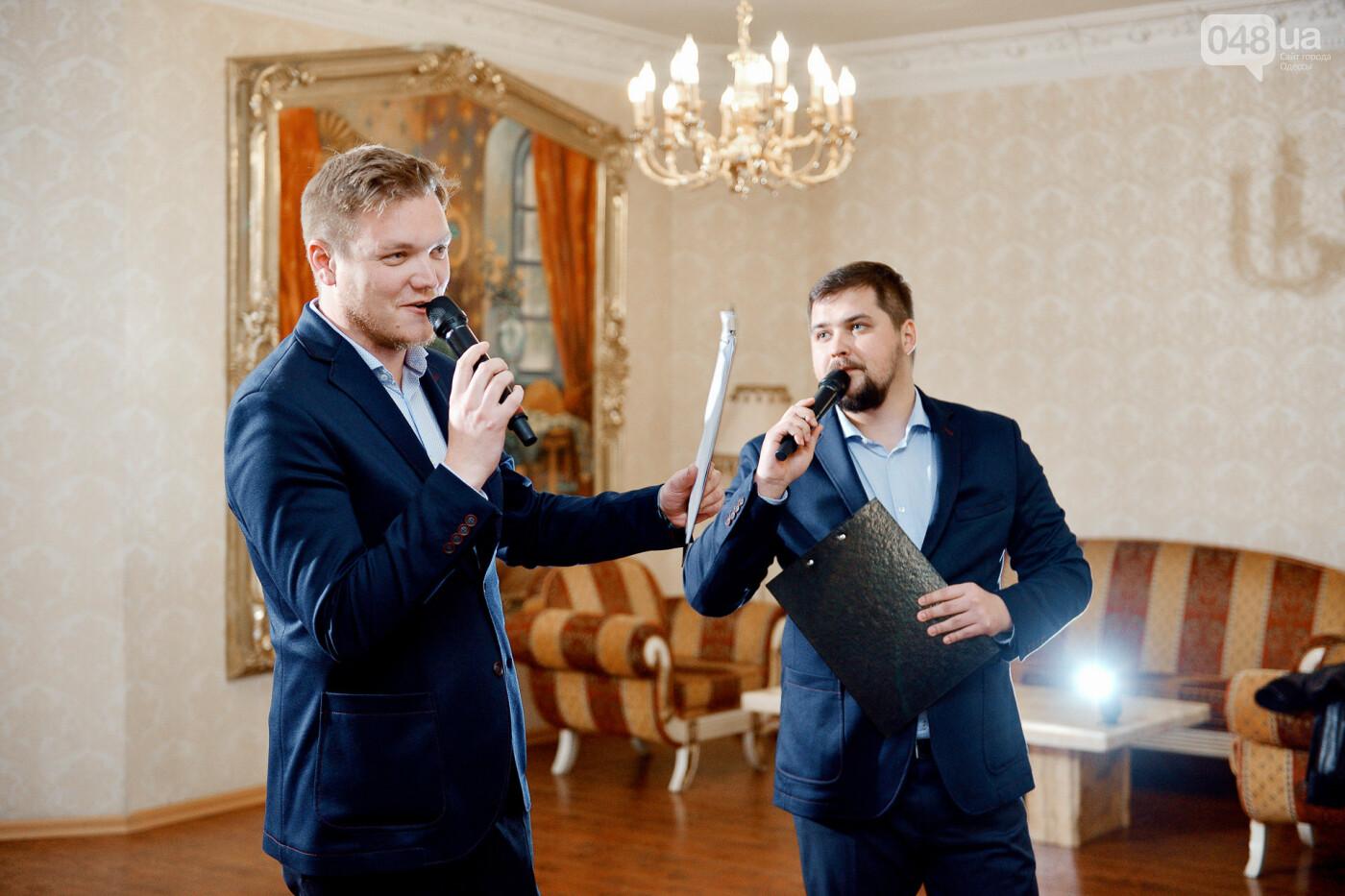 ТОП ведущих на свадьбу Одессы, фото-71