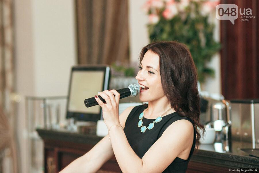 ТОП ведущих на свадьбу Одессы, фото-161