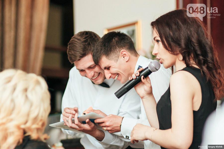 ТОП ведущих на свадьбу Одессы, фото-160