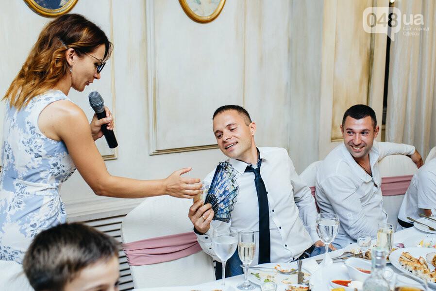 ТОП ведущих на свадьбу Одессы, фото-164