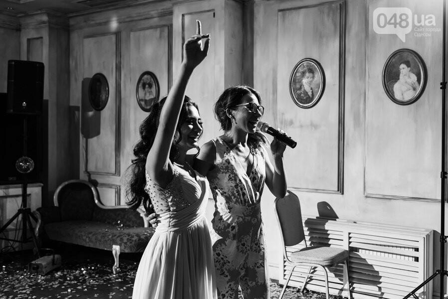 ТОП ведущих на свадьбу Одессы, фото-163