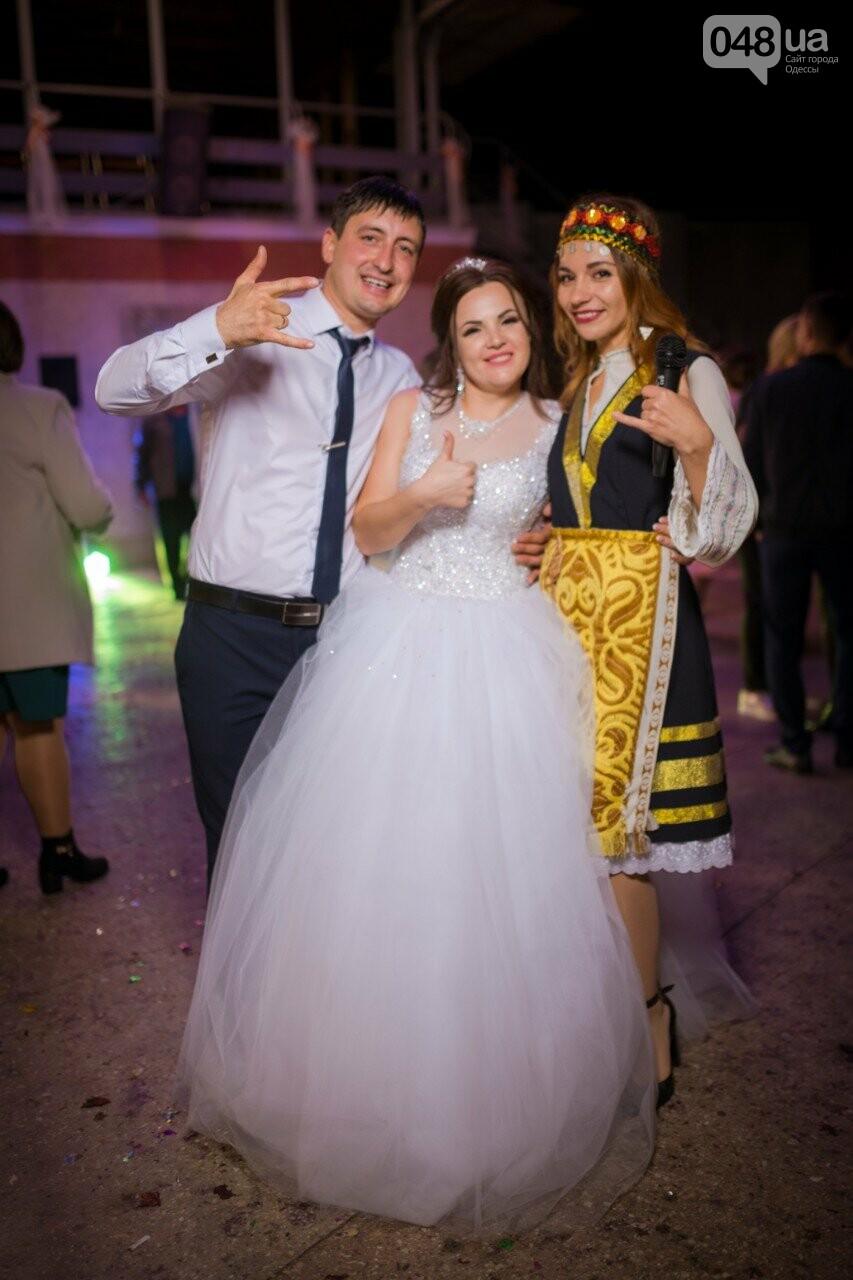 ТОП ведущих на свадьбу Одессы, фото-159