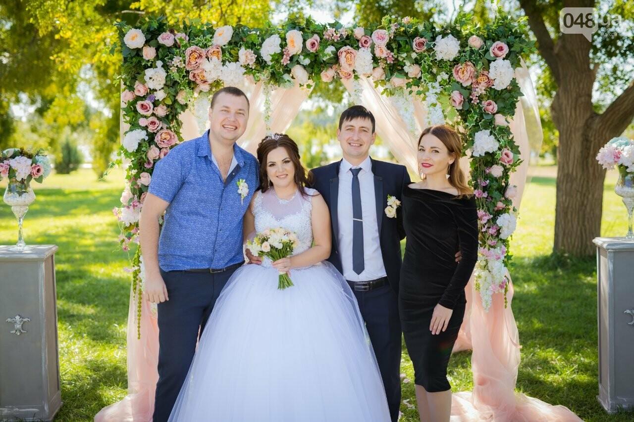 ТОП ведущих на свадьбу Одессы, фото-158