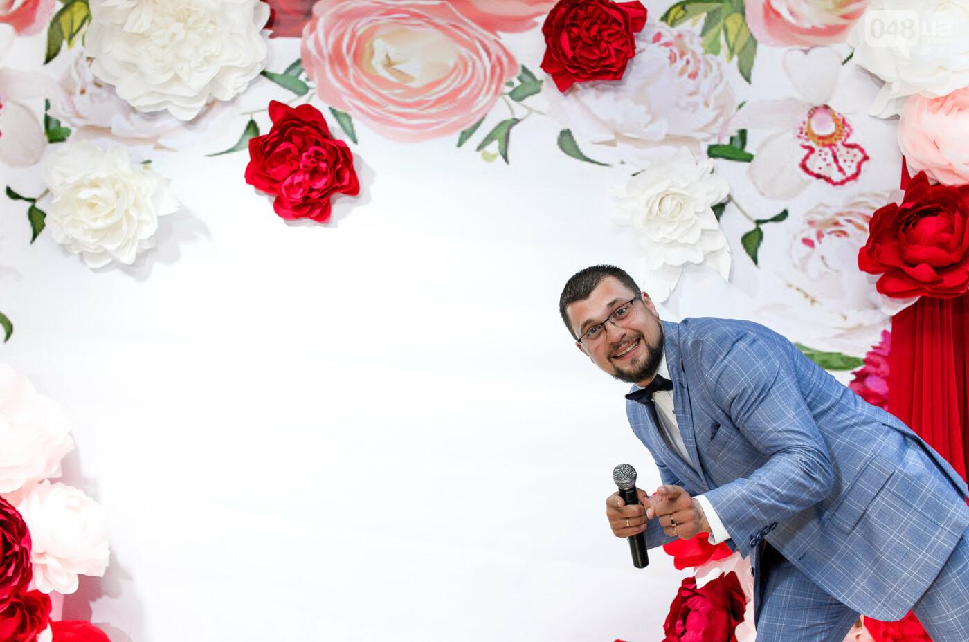 ТОП ведущих на свадьбу Одессы, фото-35