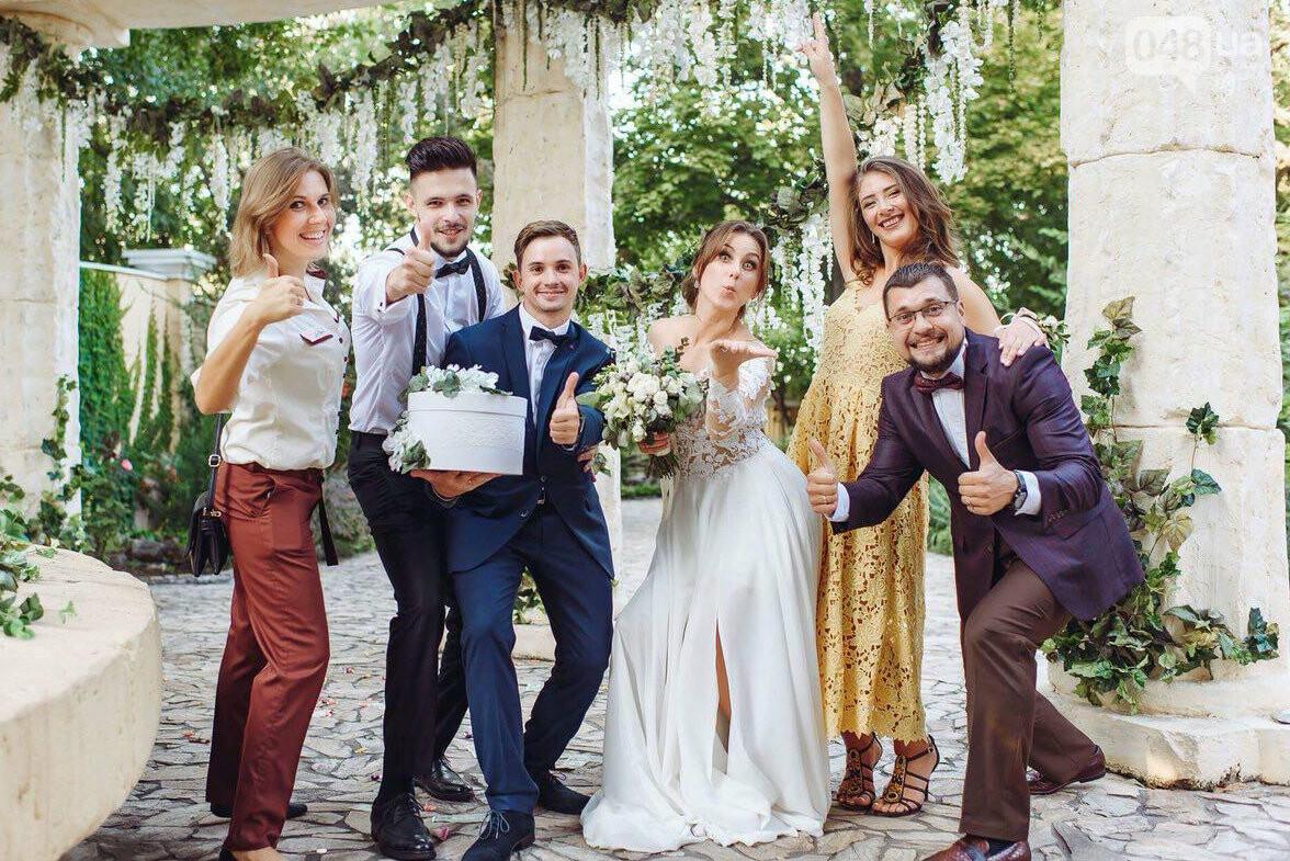 ТОП ведущих на свадьбу Одессы, фото-32