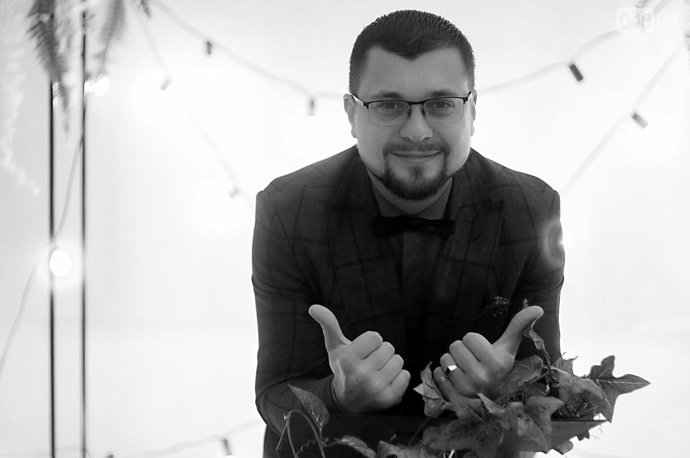 ТОП ведущих на свадьбу Одессы, фото-41