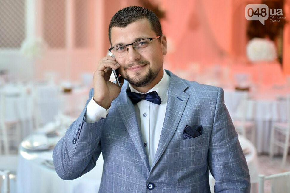 ТОП ведущих на свадьбу Одессы, фото-36