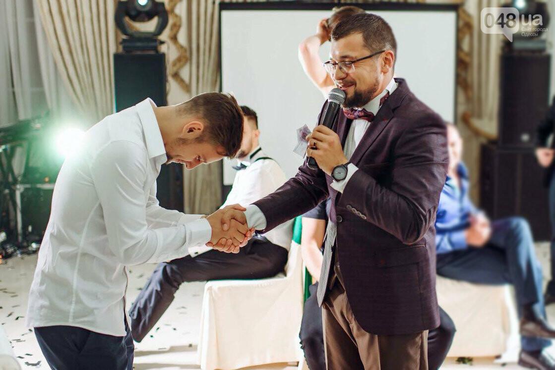 ТОП ведущих на свадьбу Одессы, фото-33