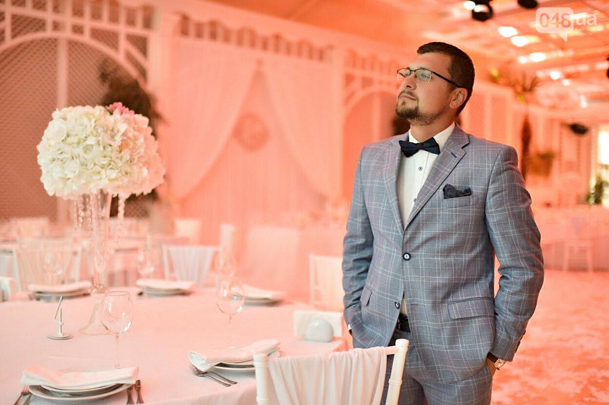 ТОП ведущих на свадьбу Одессы, фото-30