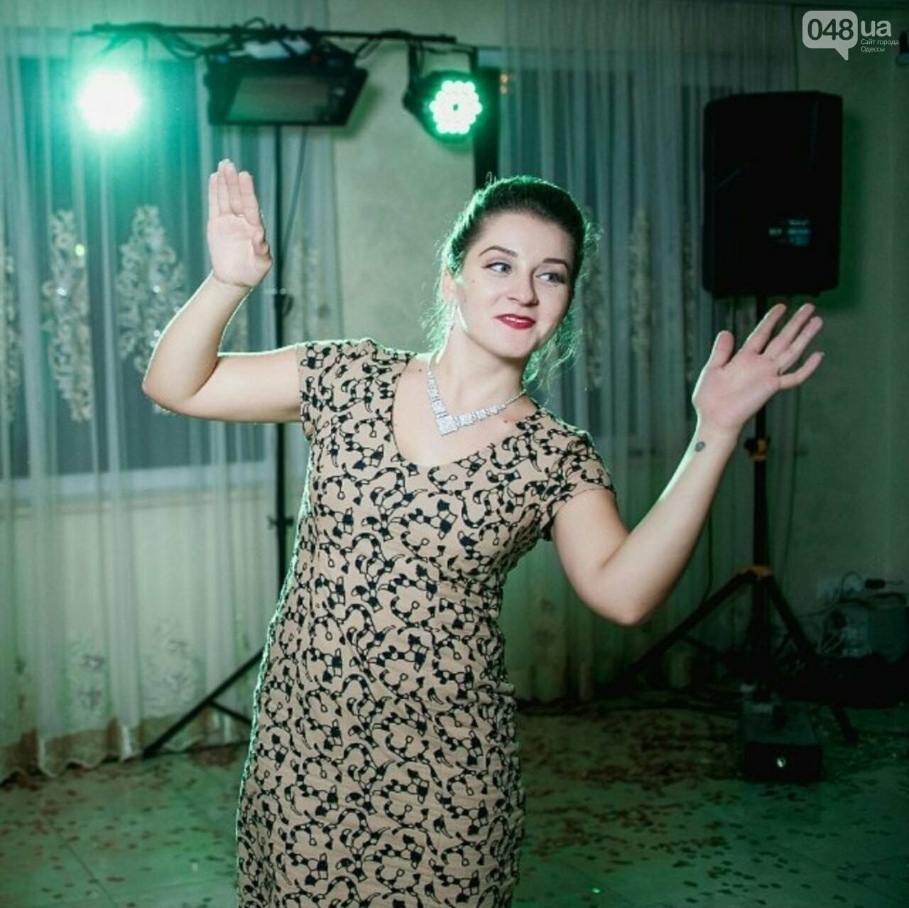 ТОП ведущих на свадьбу Одессы, фото-154