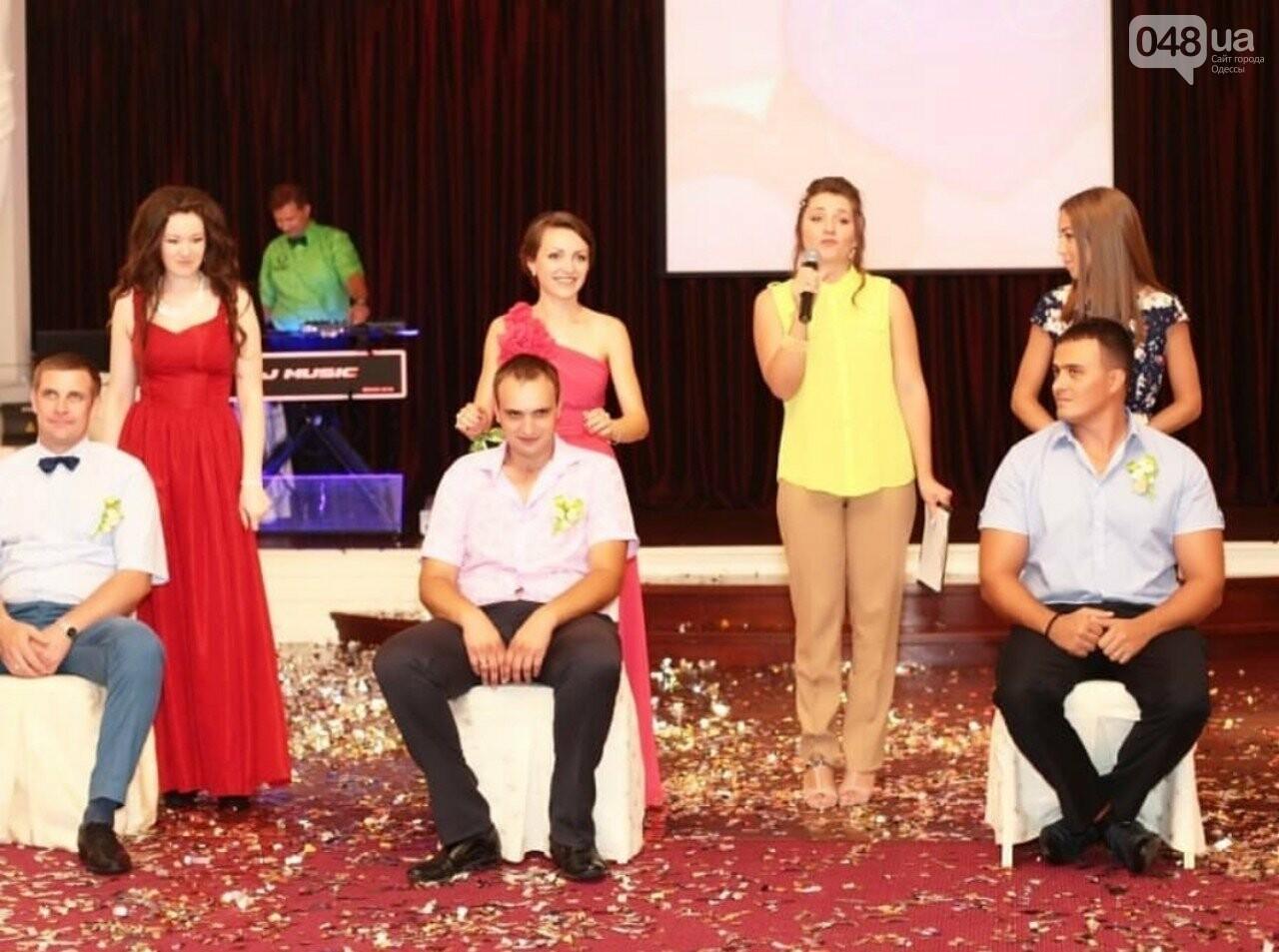ТОП ведущих на свадьбу Одессы, фото-145