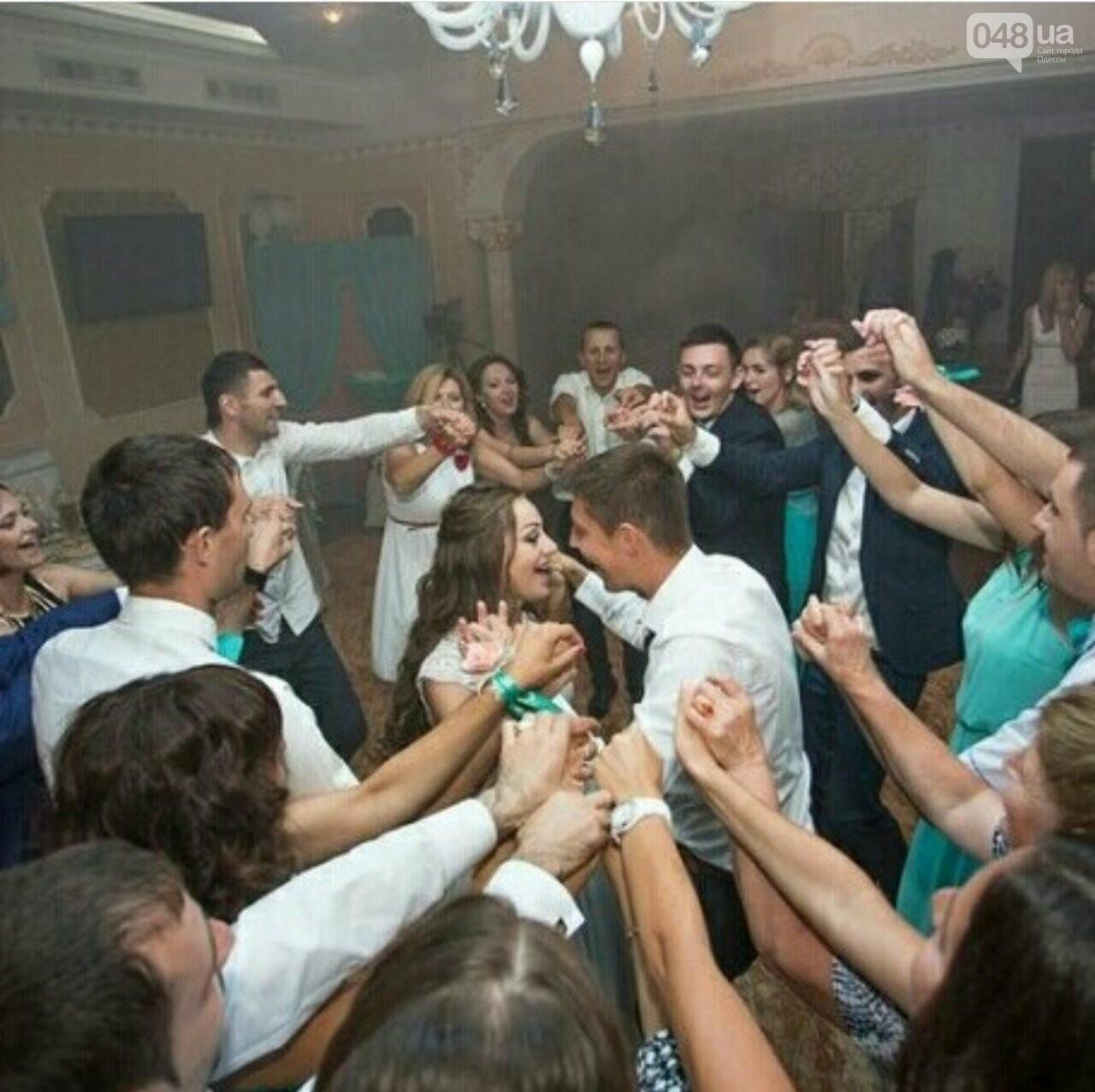 ТОП ведущих на свадьбу Одессы, фото-147