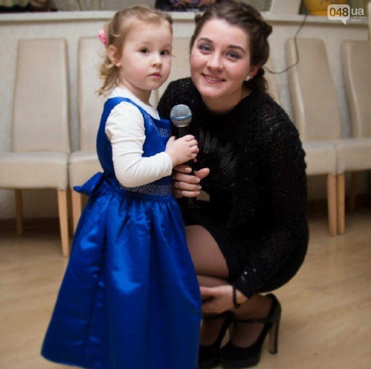 ТОП ведущих на свадьбу Одессы, фото-148