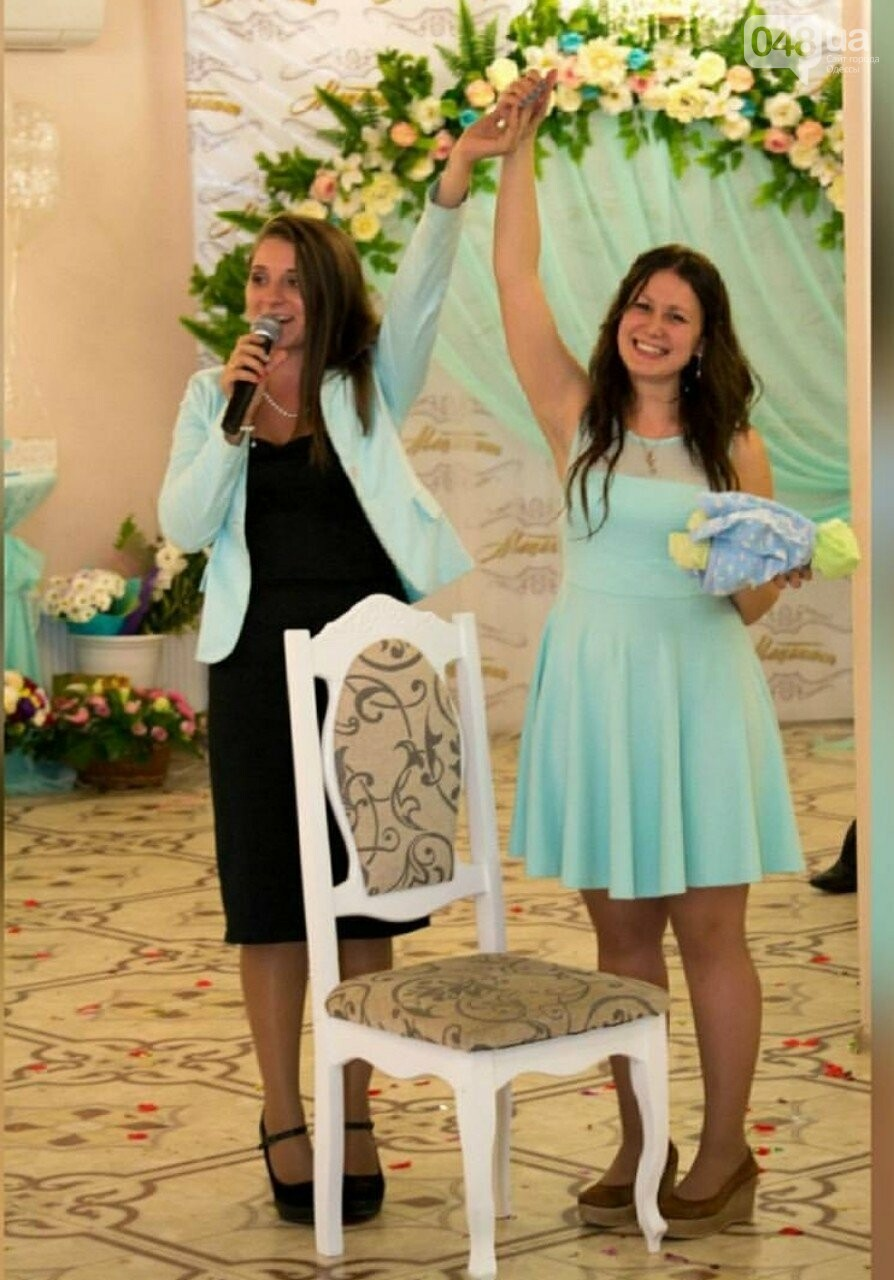 ТОП ведущих на свадьбу Одессы, фото-149