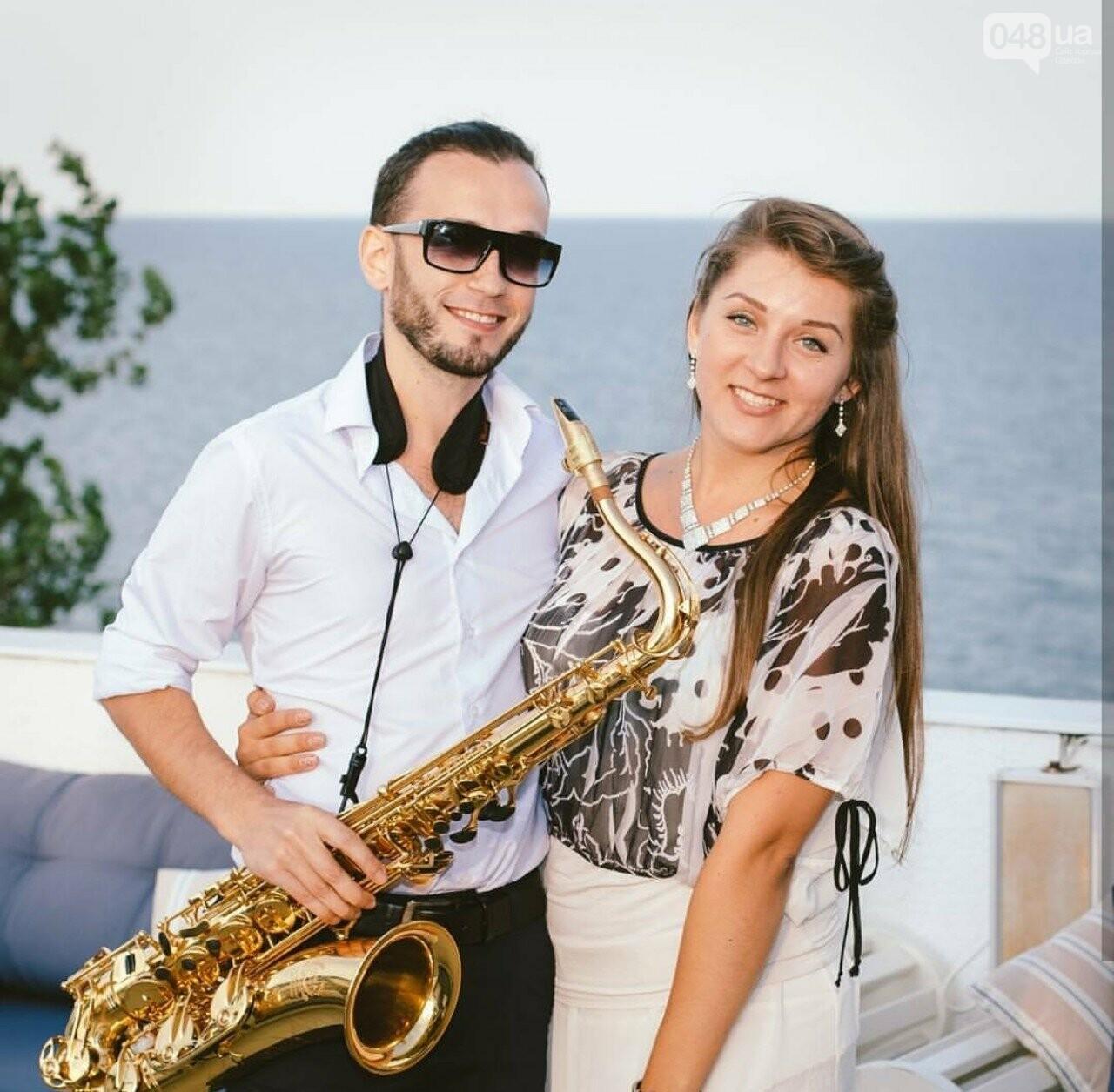 ТОП ведущих на свадьбу Одессы, фото-144