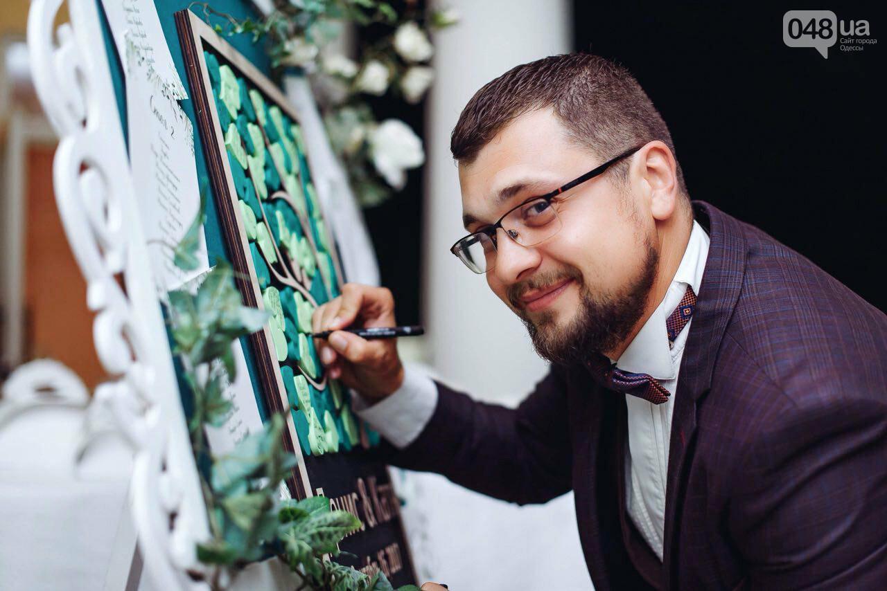 ТОП ведущих на свадьбу Одессы, фото-31