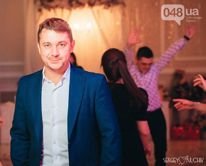 ТОП ведущих на свадьбу Одессы, фото-87