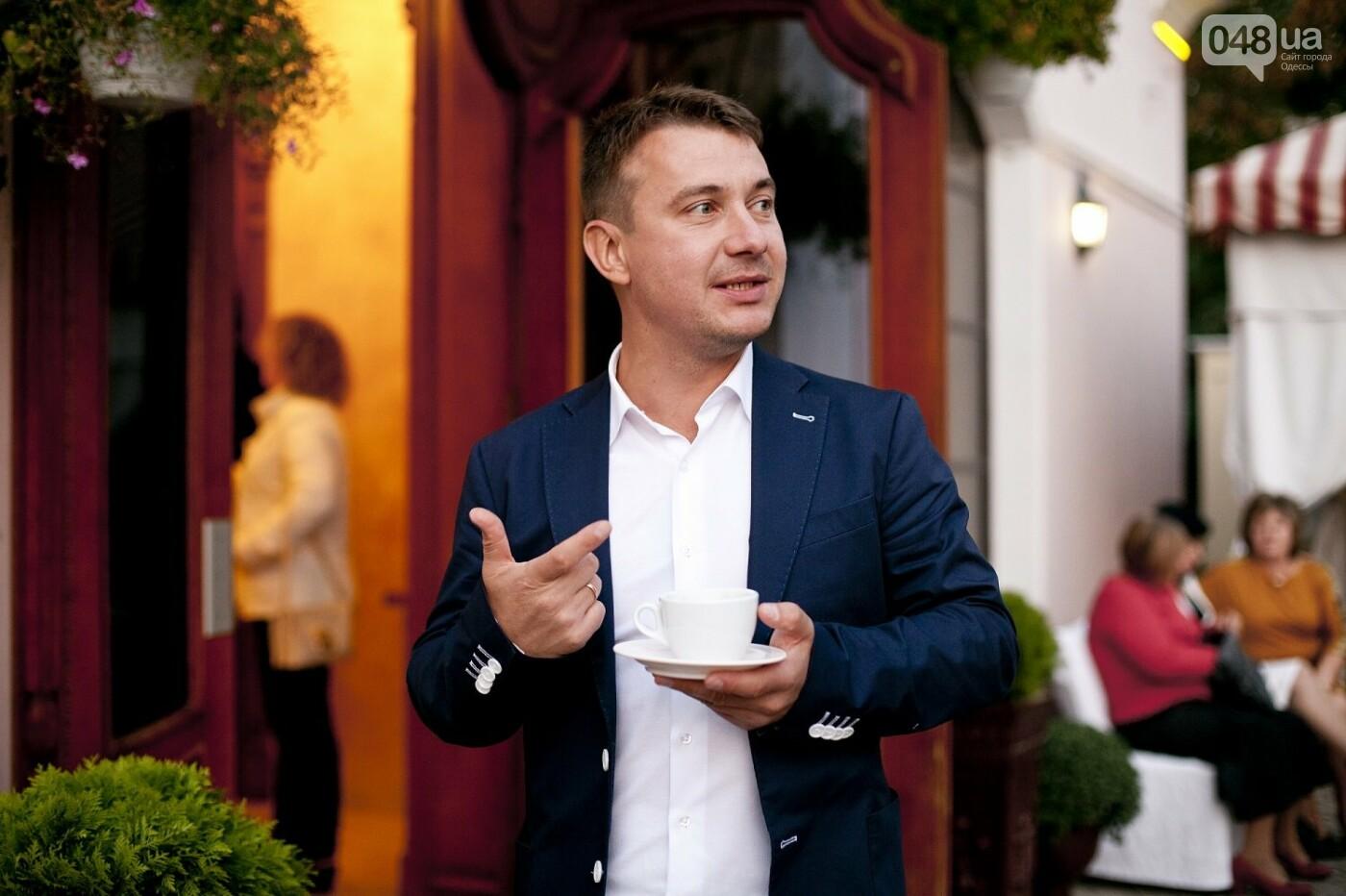 ТОП ведущих на свадьбу Одессы, фото-92