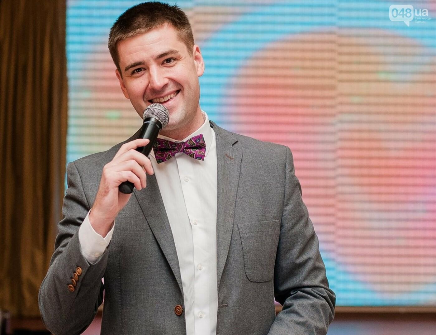 ТОП ведущих на свадьбу Одессы, фото-106