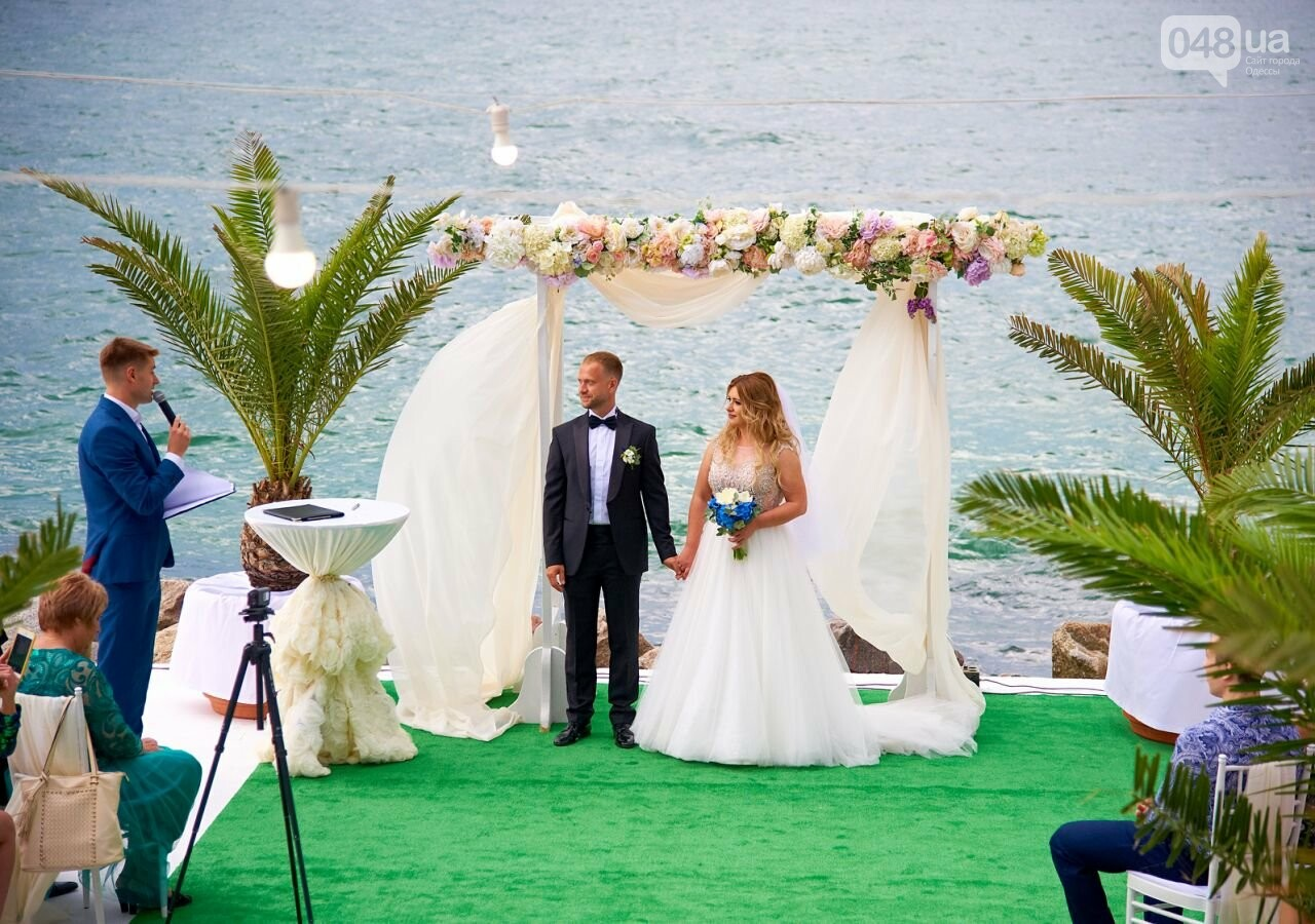 ТОП ведущих на свадьбу Одессы, фото-107