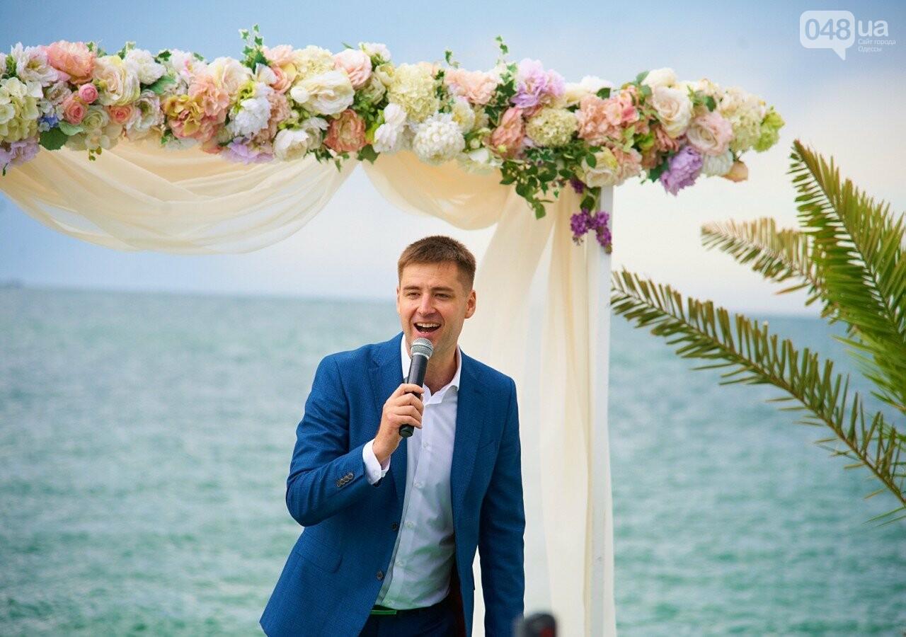 ТОП ведущих на свадьбу Одессы, фото-111
