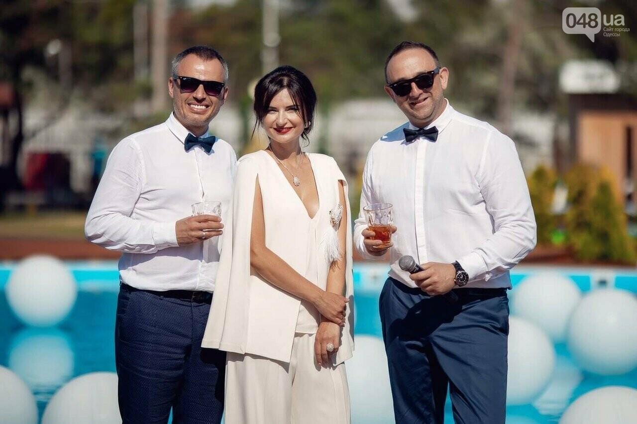 ТОП ведущих на свадьбу Одессы, фото-74