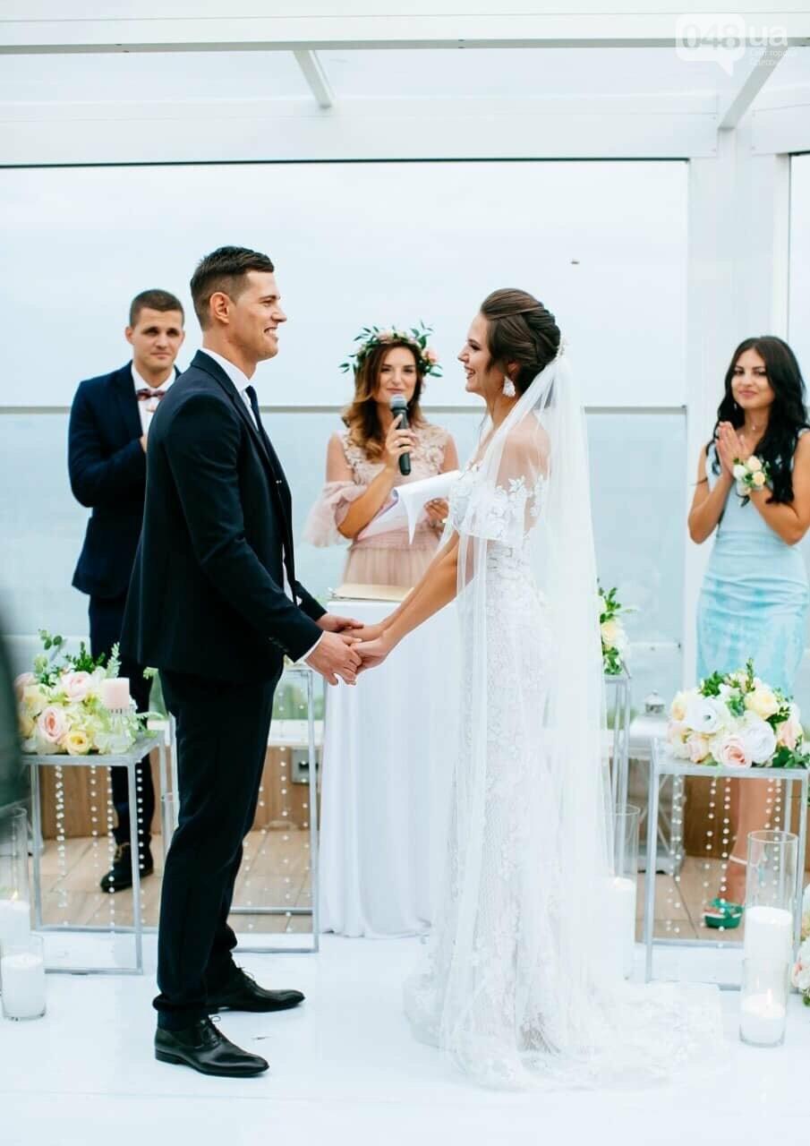 ТОП ведущих на свадьбу Одессы, фото-78