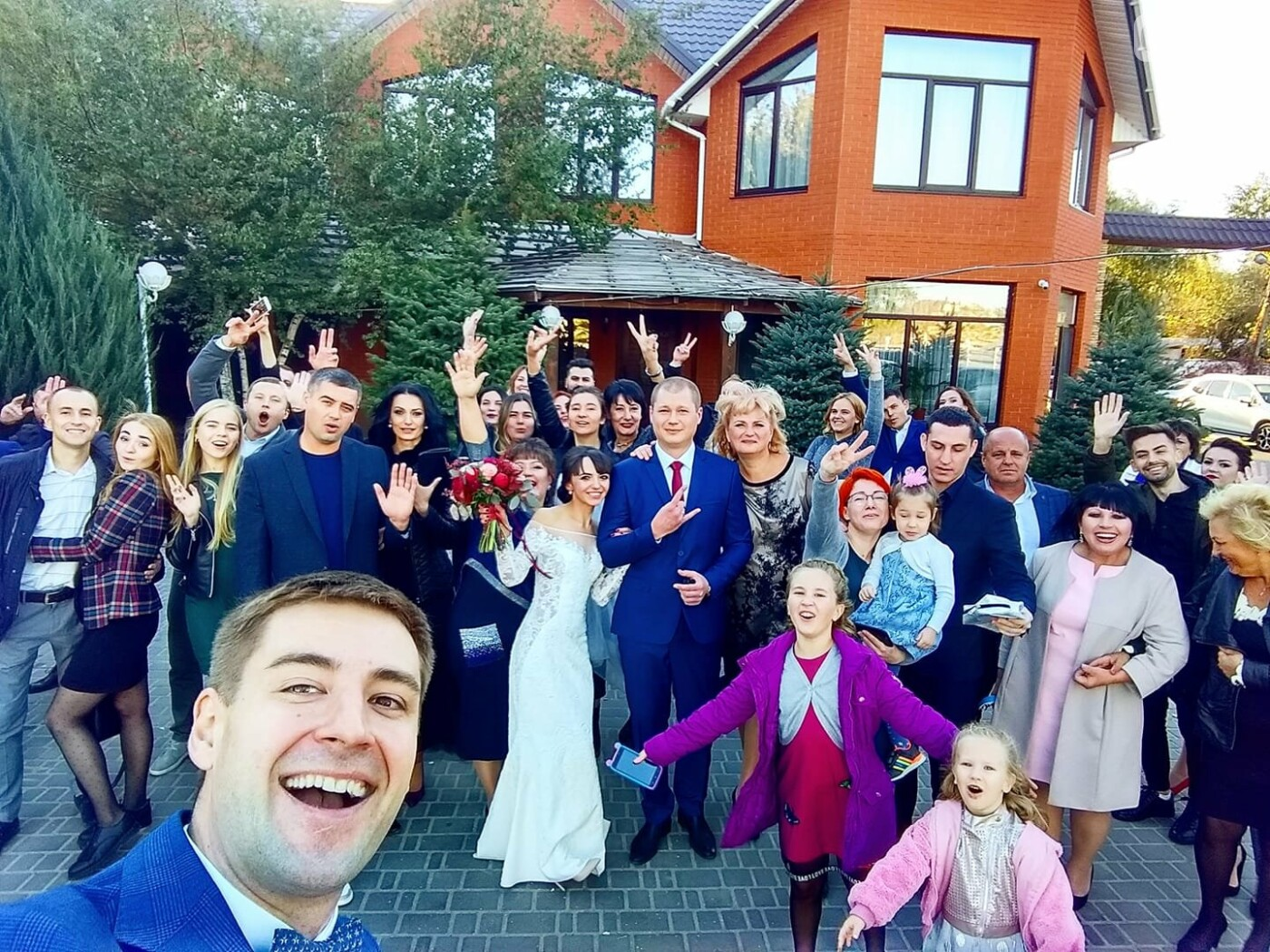 ТОП ведущих на свадьбу Одессы, фото-113