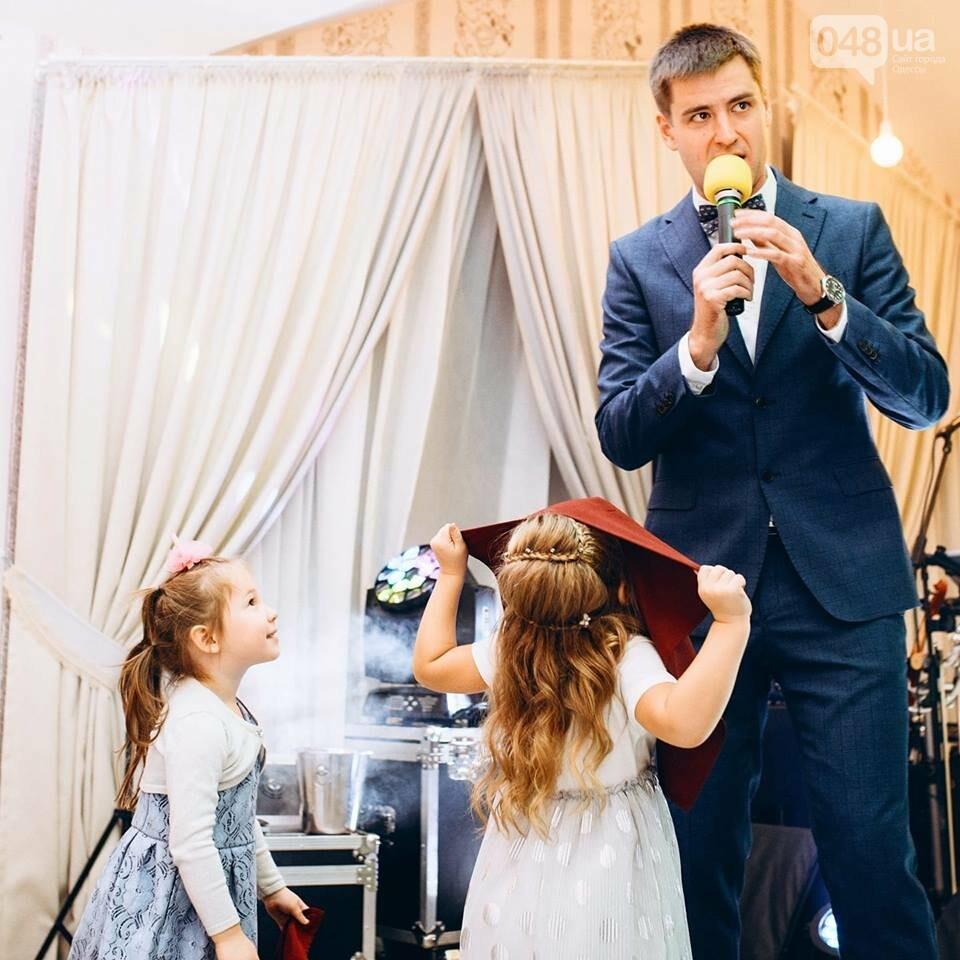 ТОП ведущих на свадьбу Одессы, фото-108