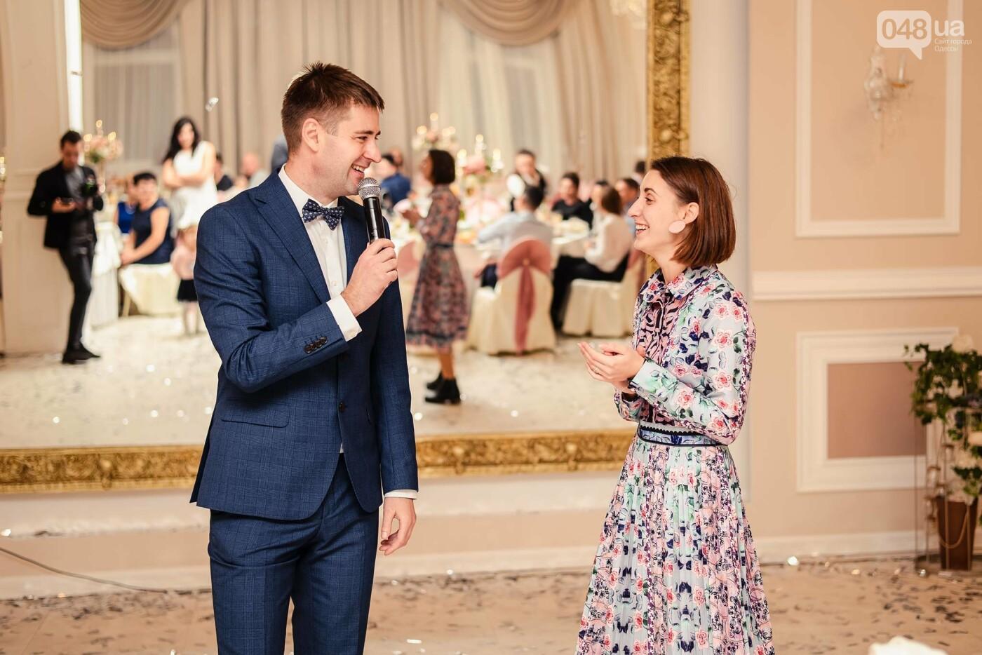 ТОП ведущих на свадьбу Одессы, фото-114