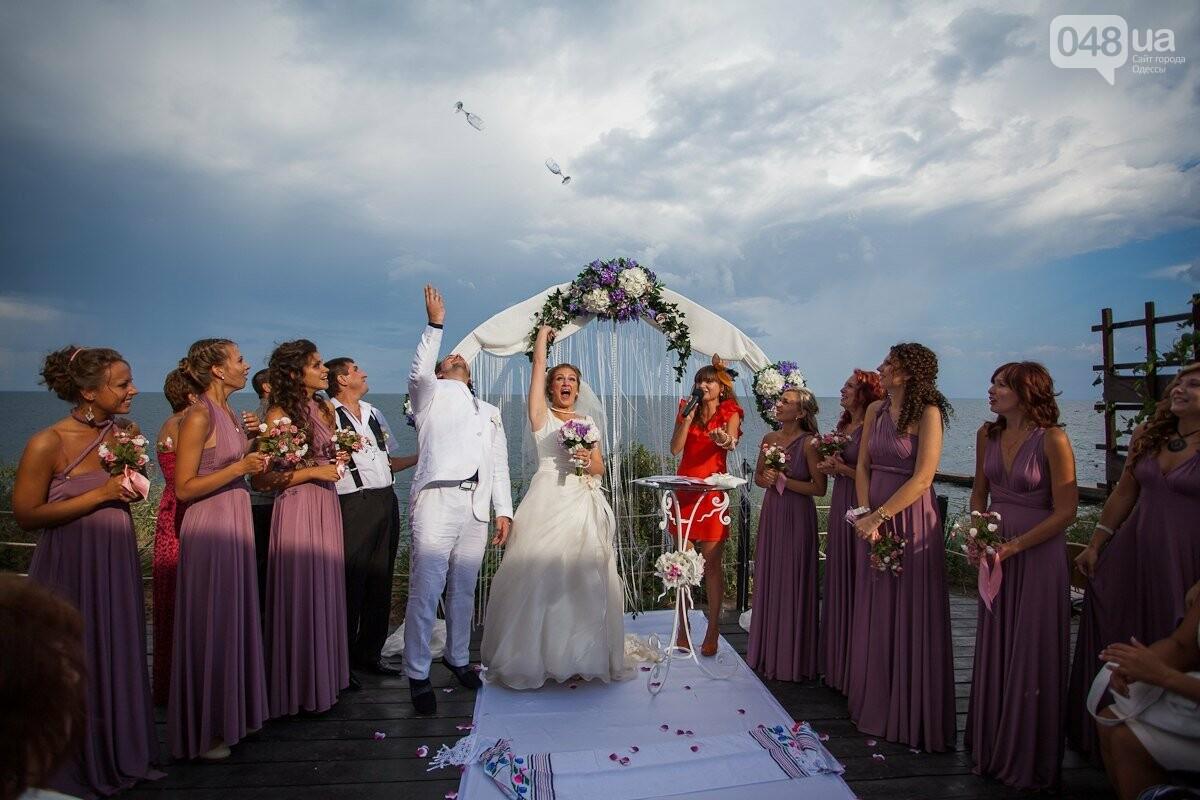 ТОП ведущих на свадьбу Одессы, фото-83