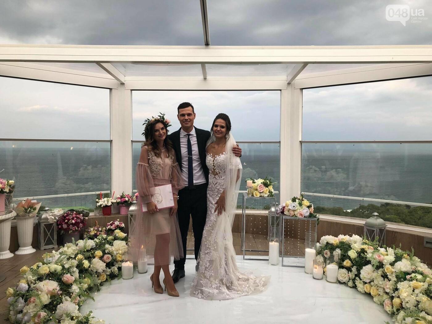 ТОП ведущих на свадьбу Одессы, фото-80
