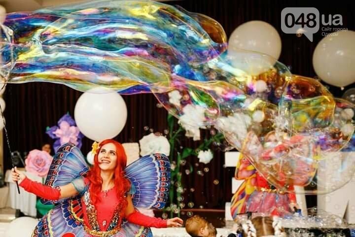 Как отпраздновать детский день рождения в Одессе, фото-26