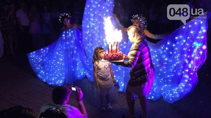 Как отпраздновать детский день рождения в Одессе, фото-31