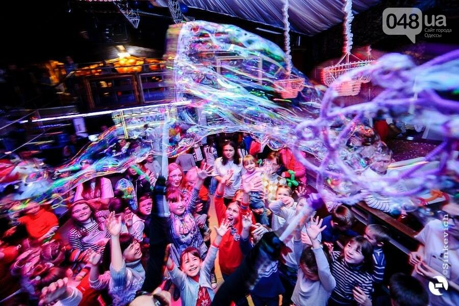 Как отпраздновать детский день рождения в Одессе, фото-32