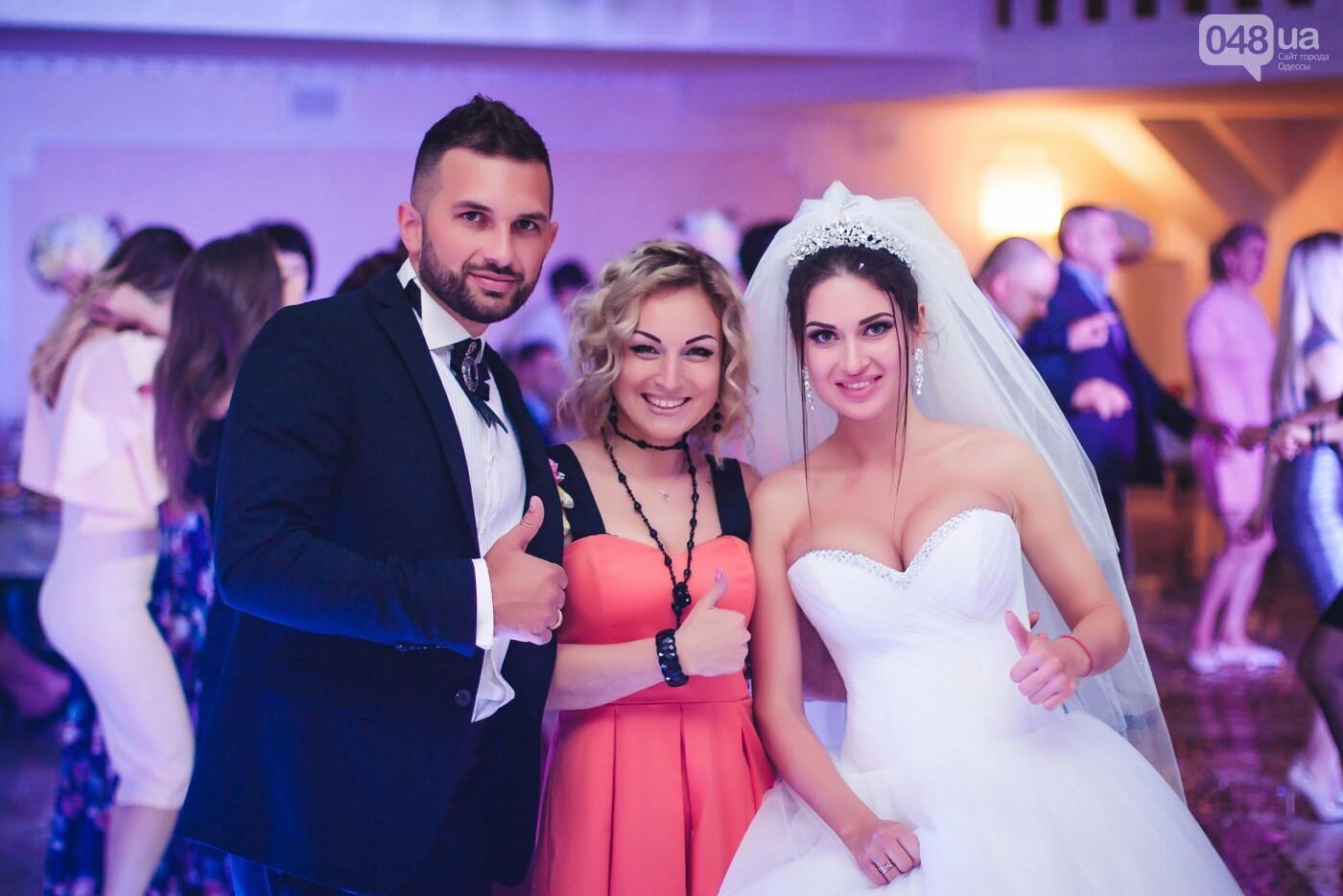 ТОП ведущих на свадьбу Одессы, фото-122