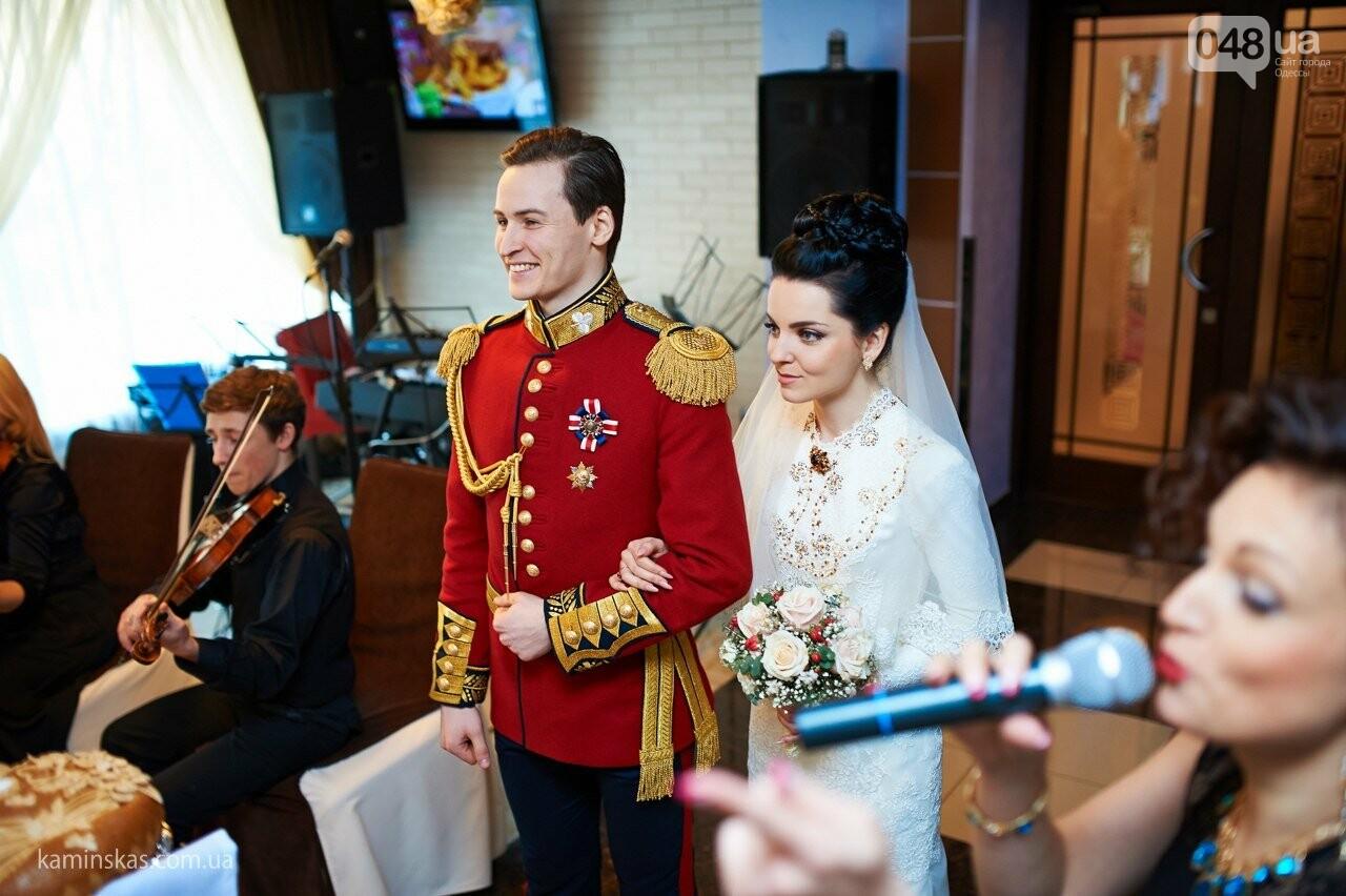 ТОП ведущих на свадьбу Одессы, фото-124