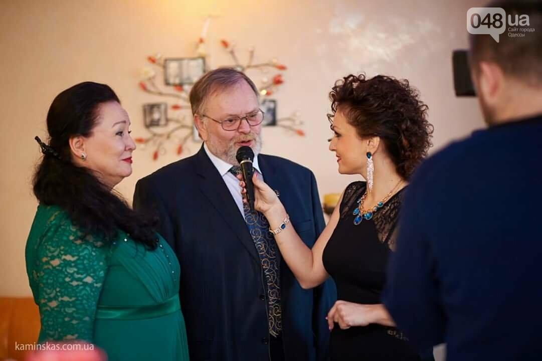 ТОП ведущих на свадьбу Одессы, фото-123