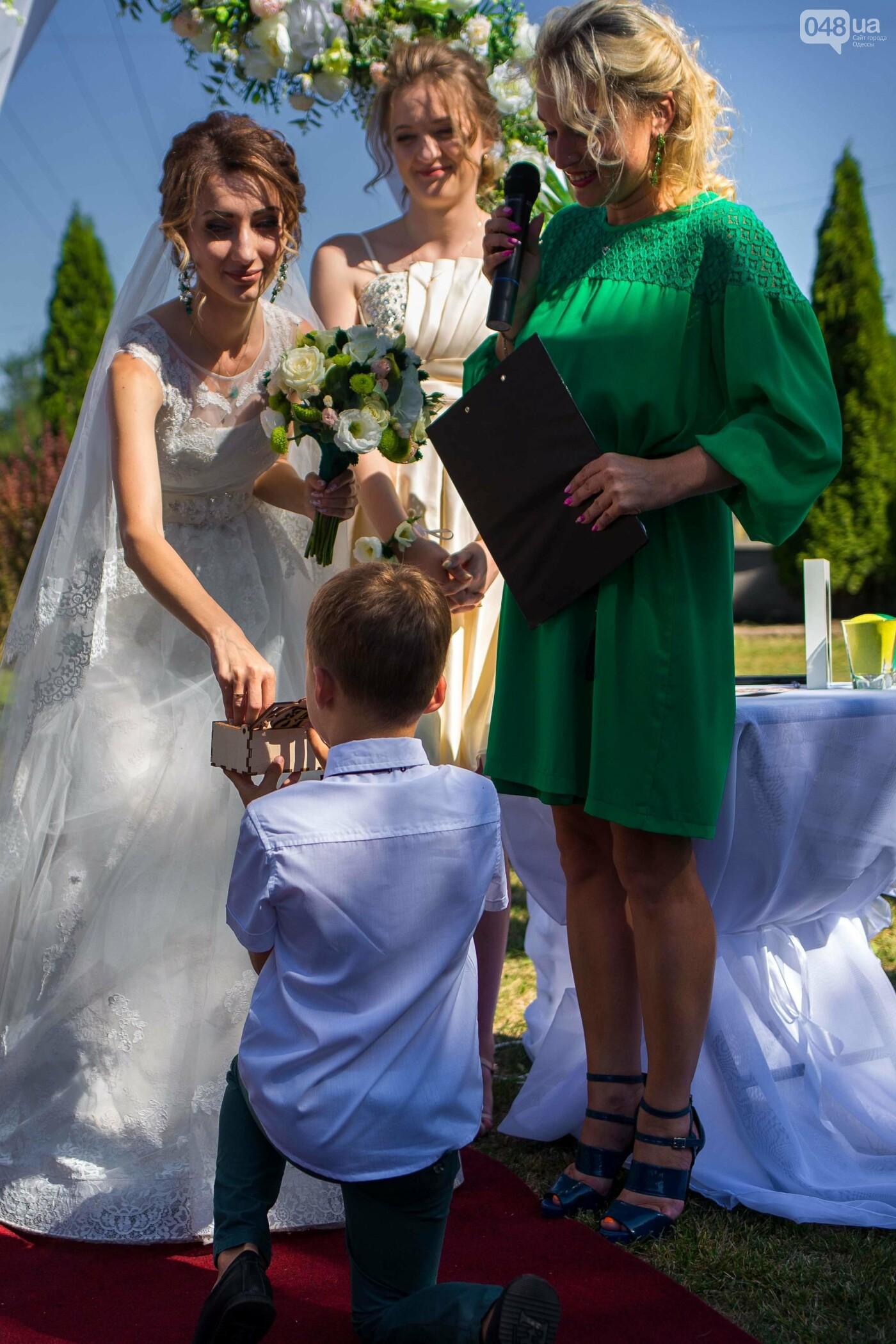 ТОП ведущих на свадьбу Одессы, фото-117