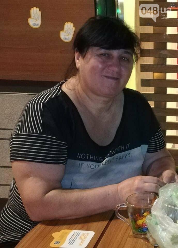 Юлия Никитина медсестра-героиня из Одесской областной психиатрической больницы
