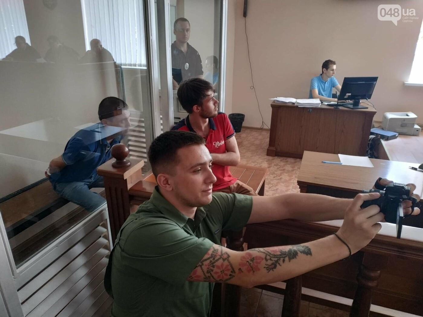 "Суд над нападавшим на одесского активиста Сергеем Стерненко не состоялся: зачем ""тянут""?, фото-2"
