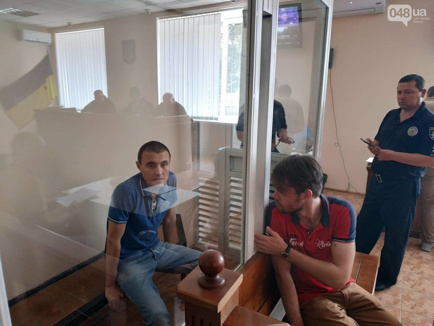 "Суд над нападавшим на одесского активиста Сергеем Стерненко не состоялся: зачем ""тянут""?, фото-3"