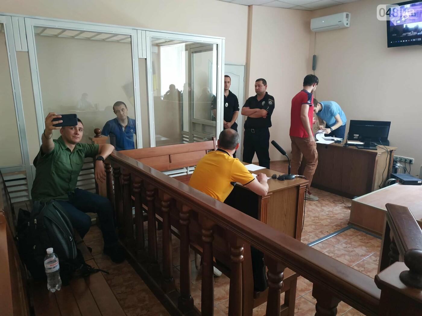 "Суд над нападавшим на одесского активиста Сергеем Стерненко не состоялся: зачем ""тянут""?, фото-4"