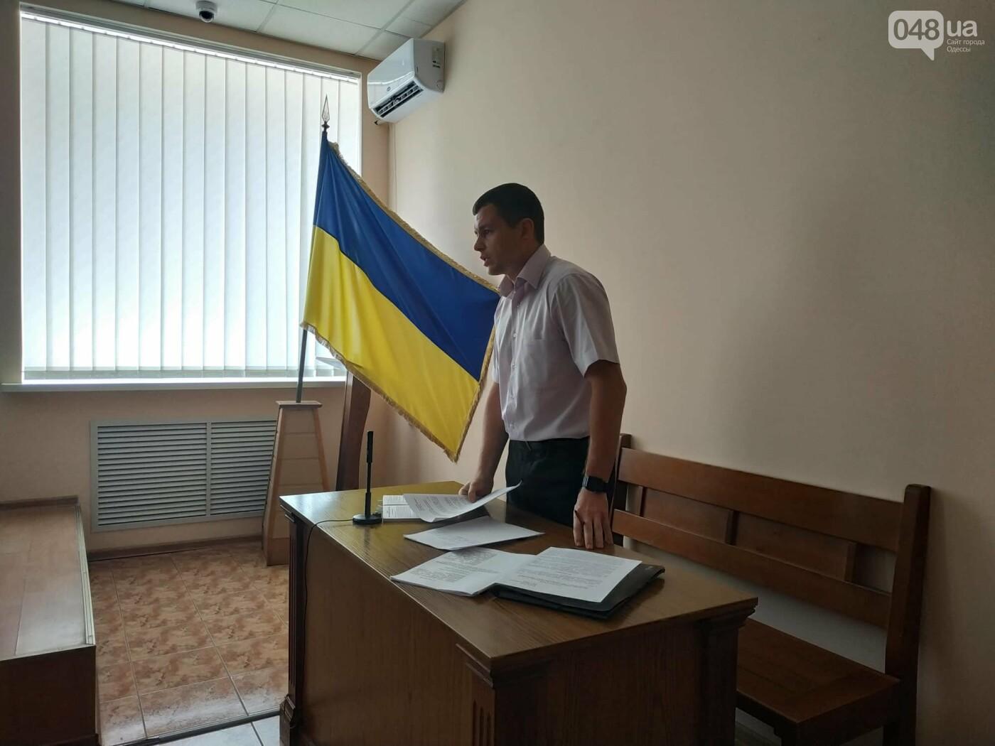 "Суд над нападавшим на одесского активиста Сергеем Стерненко не состоялся: зачем ""тянут""?, фото-5"