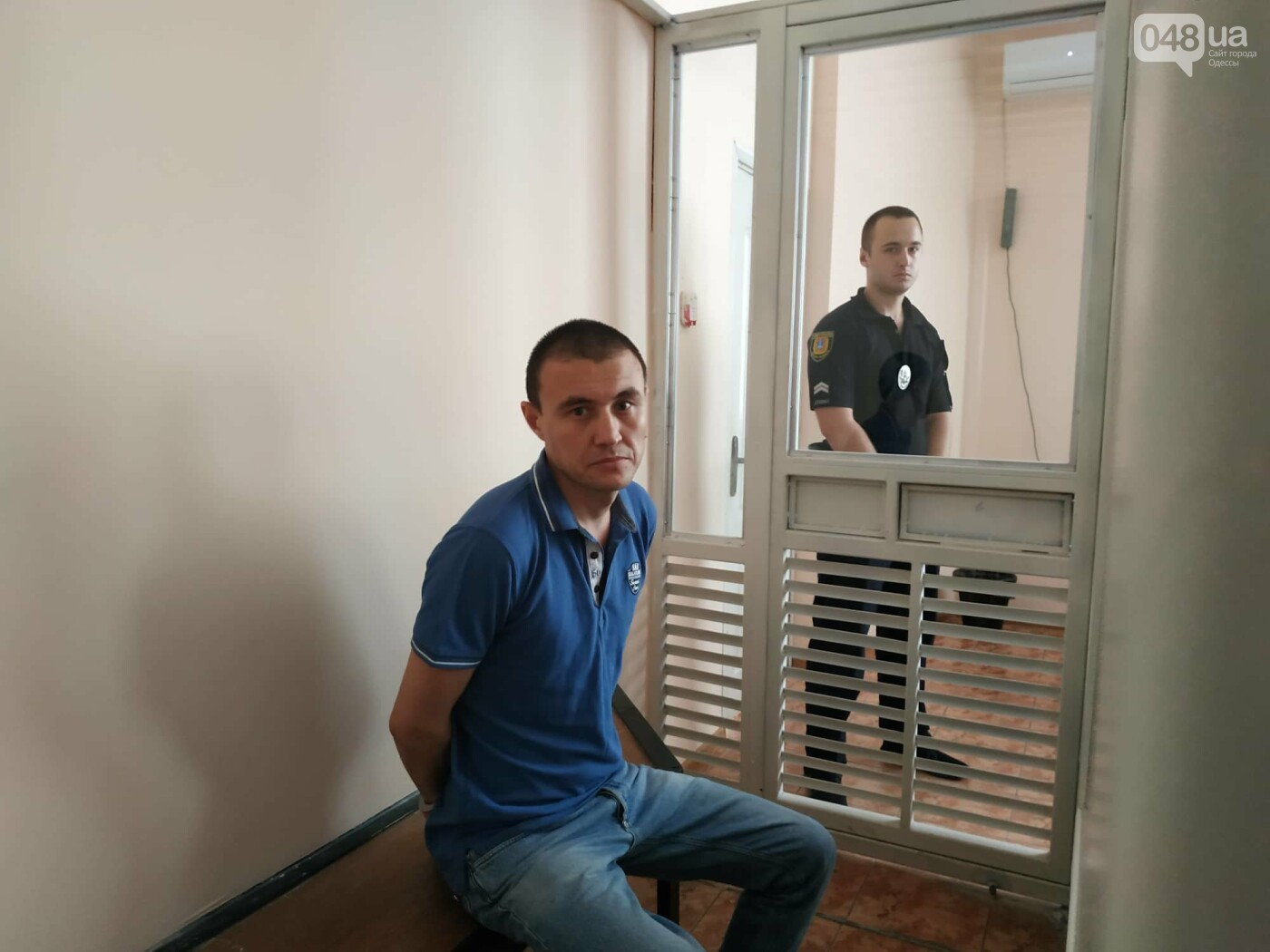 "Суд над нападавшим на одесского активиста Сергеем Стерненко не состоялся: зачем ""тянут""?, фото-8"