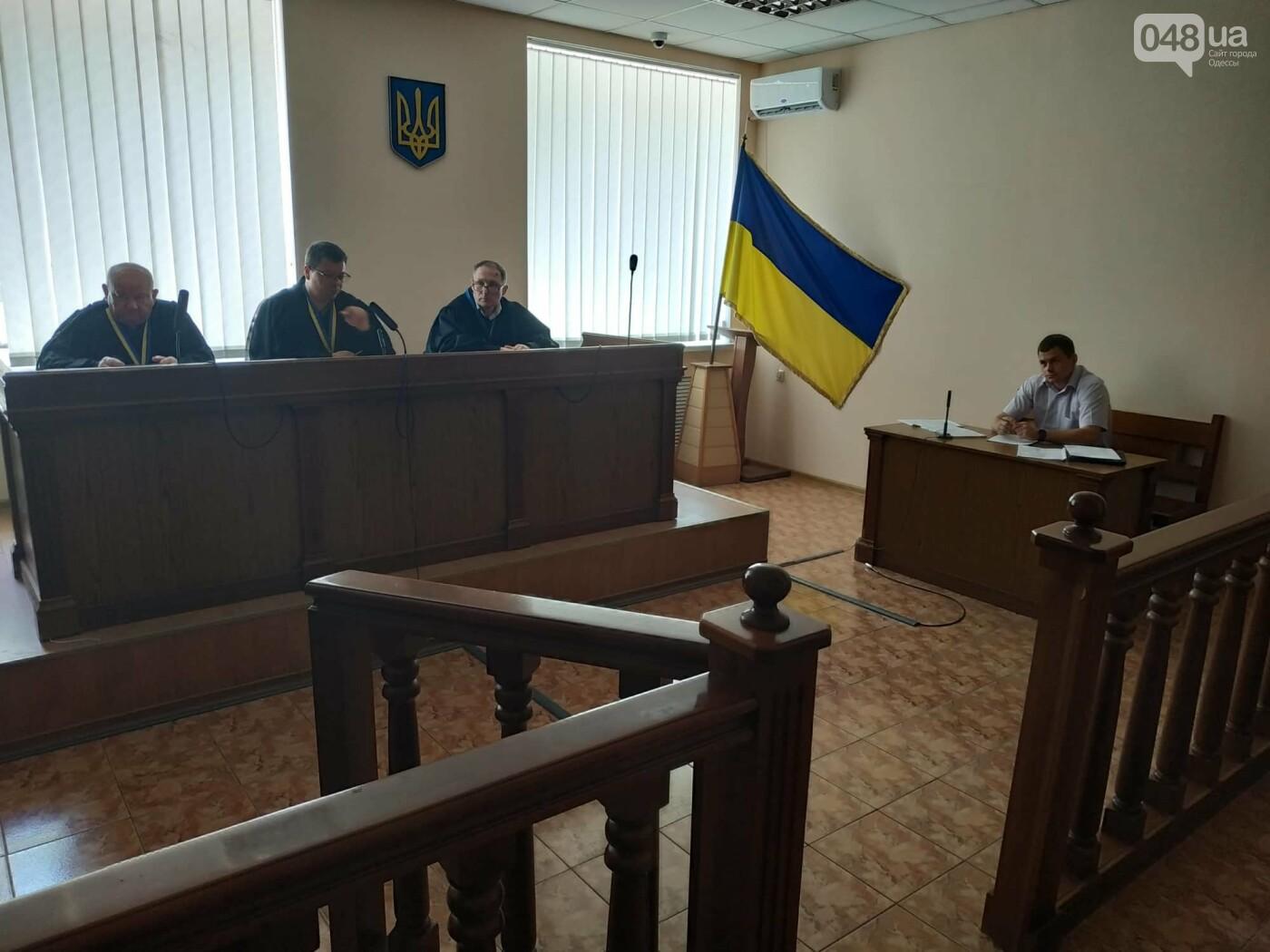 "Суд над нападавшим на одесского активиста Сергеем Стерненко не состоялся: зачем ""тянут""?, фото-9"